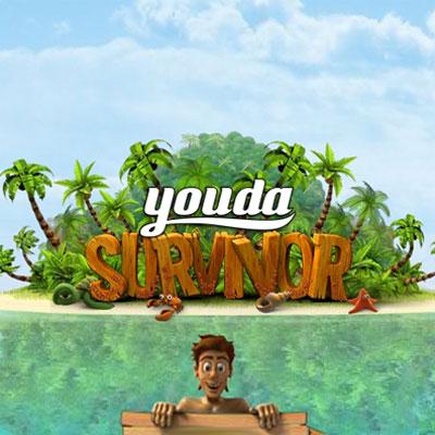 Youda Survivor (2010) PC